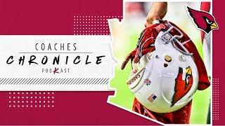 Coaches Chronicle: Bill Davis