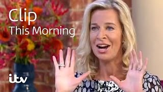 This Morning | Katie Hopkins - Is It Ever OK to Miss Your Child