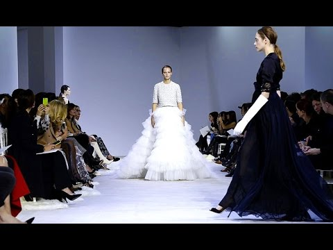 Giambattista Valli | Haute Couture Spring Summer 2016 Full Show | Exclusive
