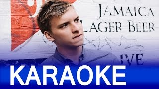 Budapest – George Ezra Lyrics  Instrumental Karaoke