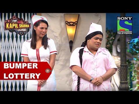 Bumper Lottery - The Kapil Sharma Show