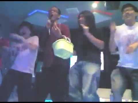 BTC Karaoke Madness