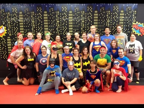 Best Kickboxing in Pittsburgh for Stress Relief Review