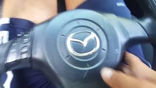 Додавання круїз-контролю на моделі Mazda3 2004-2009