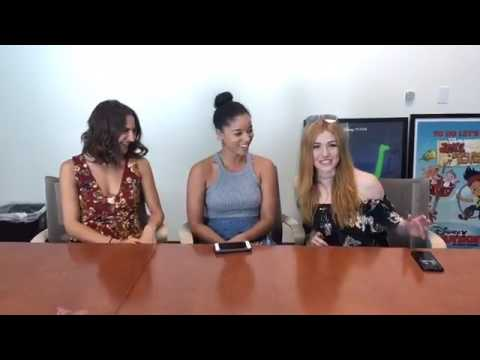 Shadowhunters 2x13 'Those Of Demon Blood' Livechat