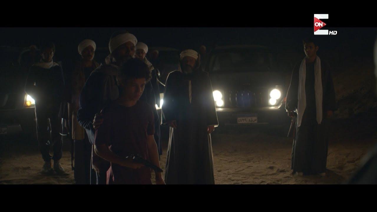 مسلسل طايع - الريس حربي يطلب من فواز إنه يقتل طايع .. يا ترى ممكن يقتل أخوه