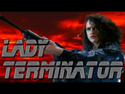 Download Dark Corners - Lady Terminator: Review