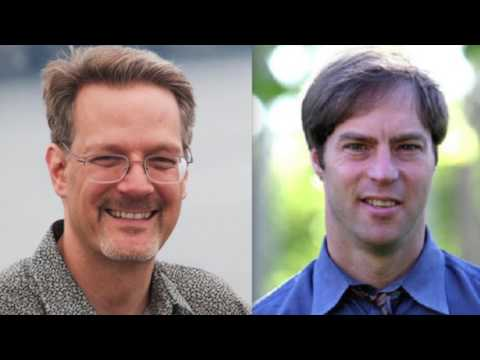 Intelligent Design Vs. Evolution 2.0- Perry Marshall debates Stephen Meyer