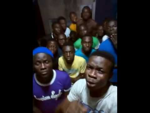 OMG.....University of Ibadan Student Disses Arole