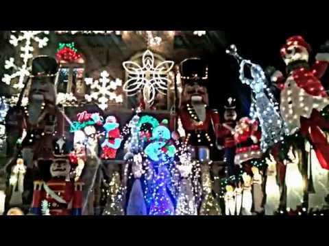 Dyker Heights Christmas Lights - Bay Ridge Brooklyn 2012 with your ...