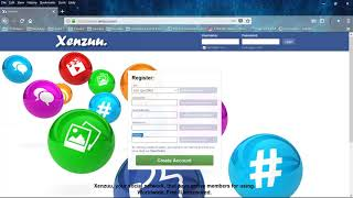 earn money with social networking xenzuu LLC