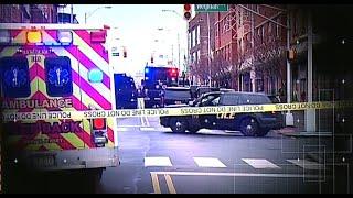 Hatan meghaltak egy lövöldözésben Jersey Cityben