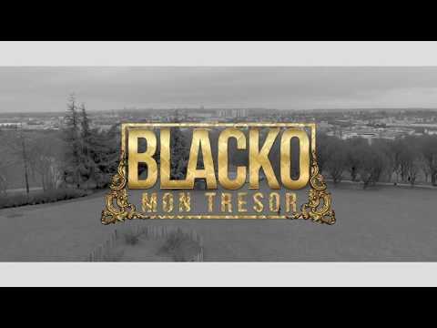 Blacko - Mon Trésor (Clip Officiel)