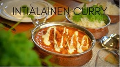 Resepti101: Intialainen Curry