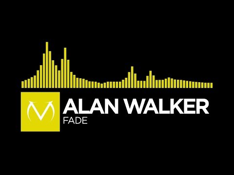[Electro] - Alan Walker - Fade [Free Download]