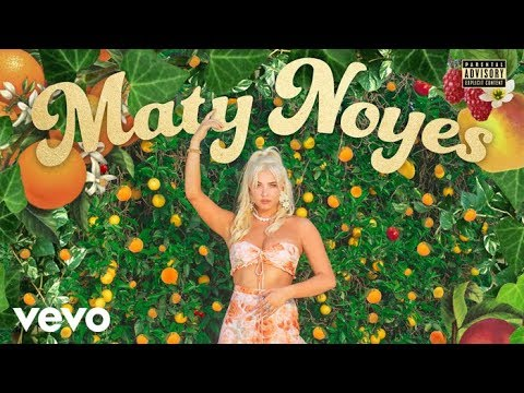Maty Noyes - Perspective (Official Audio) ft. Hazers