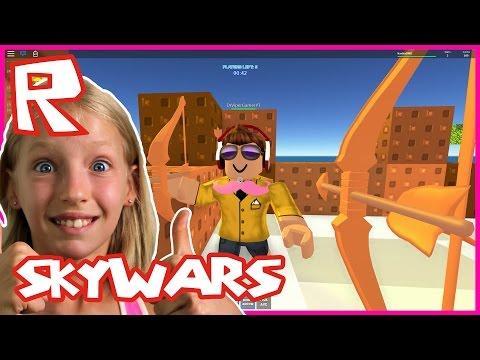 Skywars - BEST TEAM WINS | Roblox