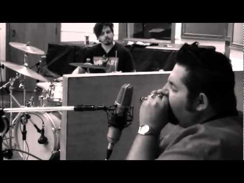 Studio Sessions: Mud Morganfield & Igor Prado Blues Project / She´s Got It