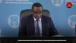 Rwanda denies use of pegasus spyware, accuses the media of spreading rumors