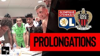 Lyon 0-1 Nice : prolongations
