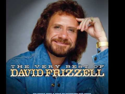 David Frizzell & Shelly West: A Texas State Of Mind