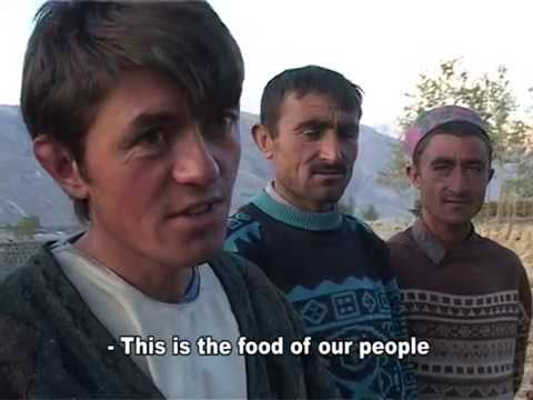 Documentary Film on Afghanistan's Presidential Election (Wakhan) Part 1