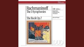 Rachmaninov: Symphony No.3 in A Minor, Op.44 - 2. Adagio ma non troppo