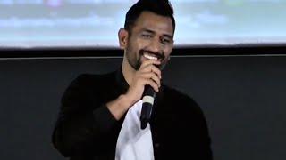 M.S.Dhoni - The Untold Story   Dhoni Reveals the TRUTH