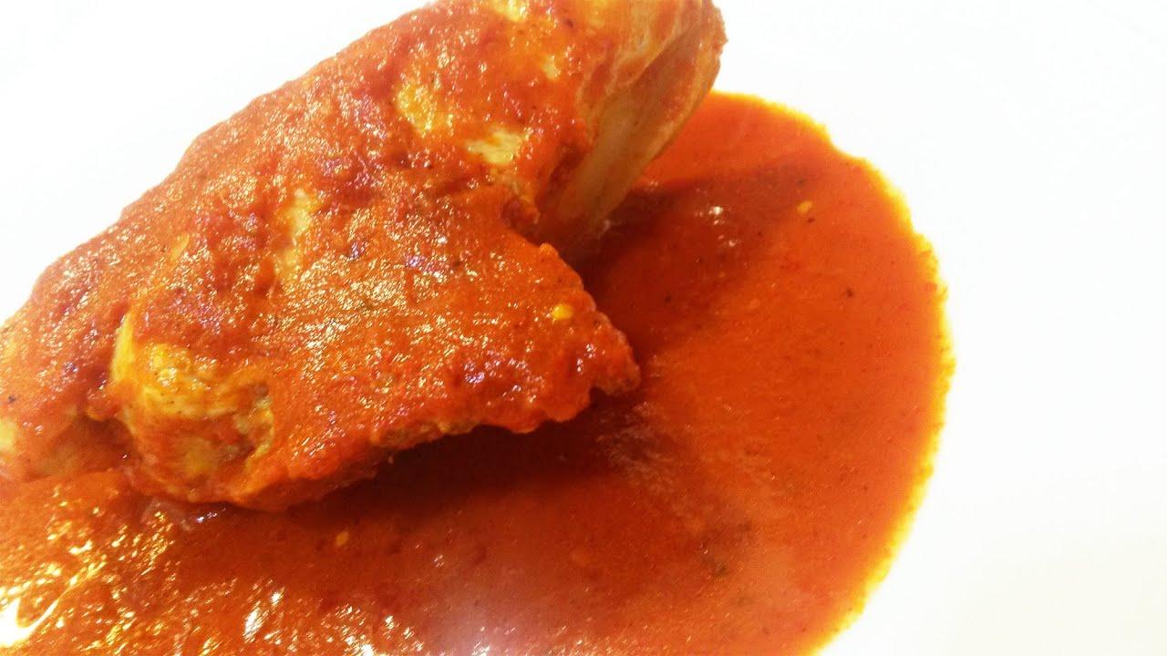 Cocinar pollo en guisado de guajillo f cil y sencillo for Cocinar higaditos de pollo