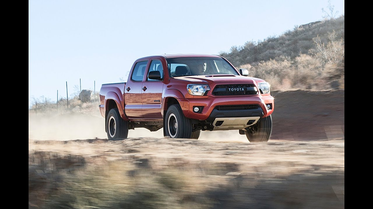 2015 toyota tacoma trd pro series off road guy youtube. Black Bedroom Furniture Sets. Home Design Ideas