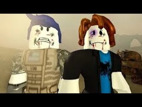 The Last Guest ROBLOX MUSIC VIDEO   Believer Imagine Dragons
