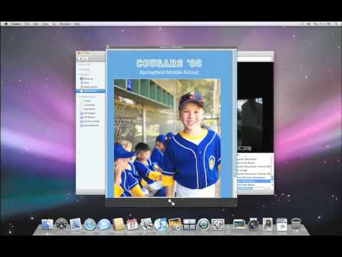 Mac OS X 10.5 Leopard Guided Tour (Full Version)