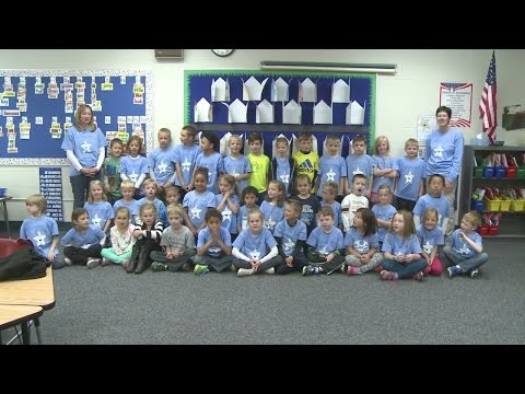School Shout Out: McFarland Primary School 5-29