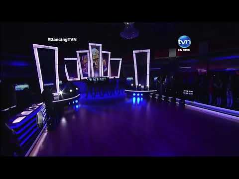 Dancing with the stars Panama 2015 opening