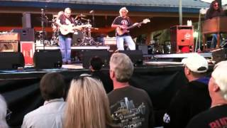 Sunshine Blues Fest, Ft. Myers, 1.18.13,Walter Trout-Somebody Help Me.MOV