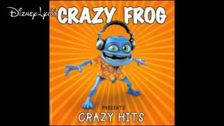 Crazy Frog - Popcorn - Soundtrack