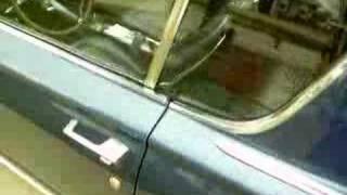 1966 Plymouth Barracuda walk around