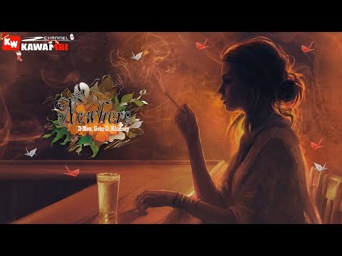 Nowhere - D Mex ft. Phuong Anh Pham Tran & Gem-D [ Official Lyric Video ]