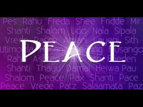 Radiate Peace