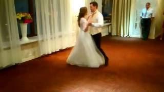 Свадебный вальс Flash Dance Studio Protvino