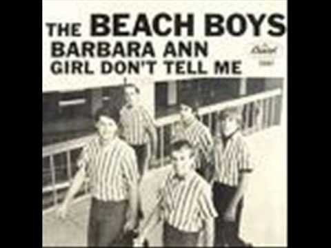 The Beach Boys- Top 50 Songs