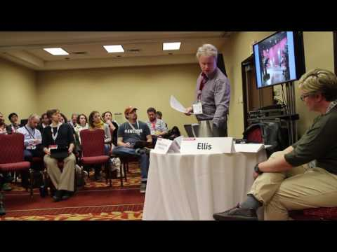 SXSW 2015: Shakespeare and the Future of Interactive Stories
