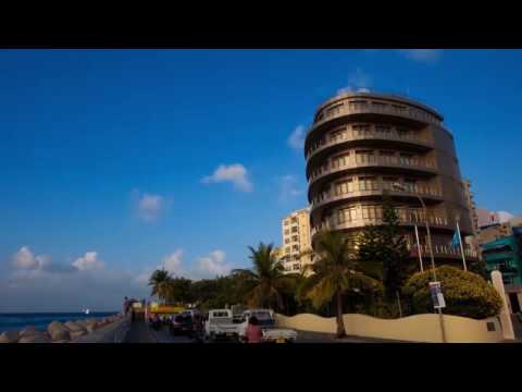 STO - Investment Opportunities in the Maldives 2016