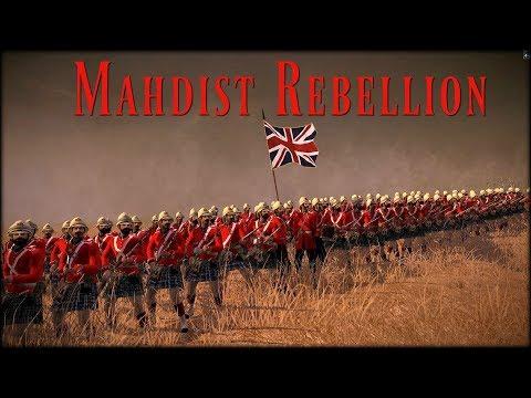 Mahdist Rebellion - Kitchener - Part 1