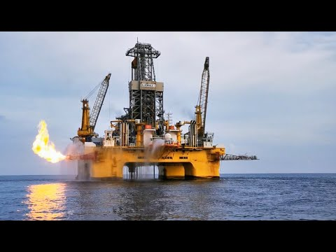 Operation completed at first well of China's major deepwater gas field