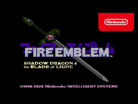 Fire Emblem: Shadow Dragon and the Blade of Light – Disponible a partir del 04-12 (Nintendo Switch)
