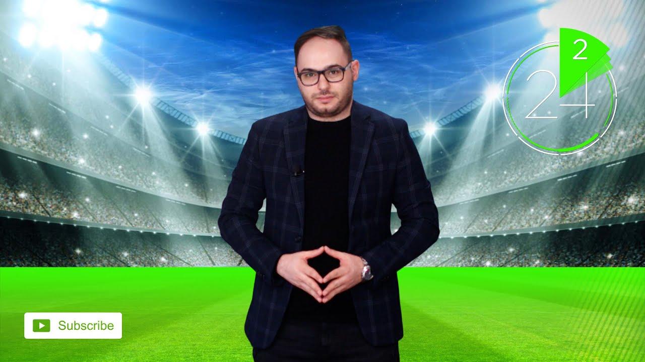 أخبار الرياضة في دقيقتين  - 19:58-2021 / 5 / 6