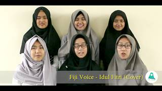 Fiji Voice - Idul Fitri (Cover)