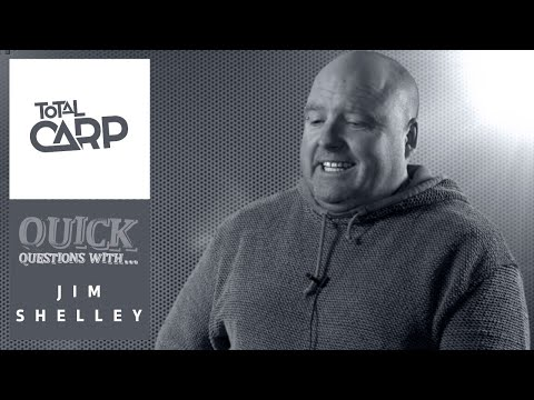 Quickfire Questions - Jim Shelley