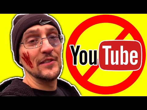 FGTeeV Are QUITTING YouTube FOREVER... (VERY SAD) (FV FAMILY & DOH MUCH FUN) |